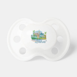 zhuhai city vacation graphic blue.png pacifier