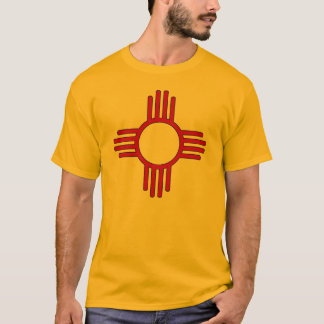 Zia Sun 2 T-Shirt