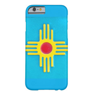 Zia Sun God Barely There iPhone 6 Case