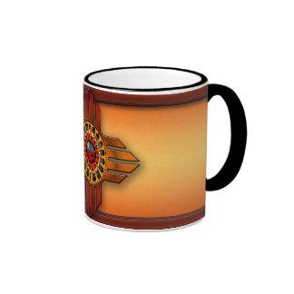 Zia Sun of New Mexico Mug