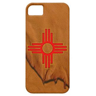 Zia Sun Symbol iPhone SE/5/5s Case