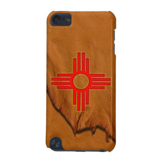 Zia Sun Symbol iPod Hard Case