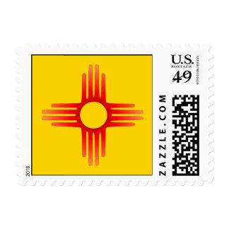 Zia Sun Symbol Postage