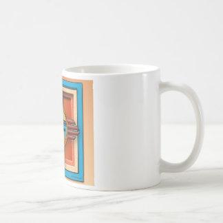 Zia SunFace Mugs