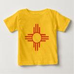 Zia Vintage Baby T-Shirt