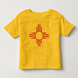 Zia Vintage Toddler T-shirt