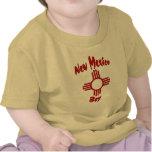 ZiaNM-Boy3 Camisetas