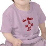 ZiaNM-Girl2a Camiseta