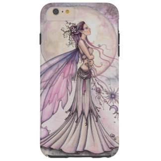 Ziarre Goddess of the Sky Fairy Fantasy Art Tough iPhone 6 Plus Case