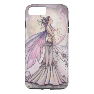 Ziarre Goddess of the Sky Fairy Fantasy Art iPhone 7 Plus Case