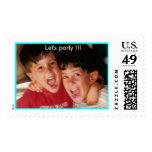 zidellstamp2, Let's party !!! Stamp