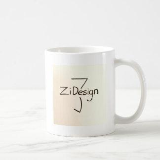 ZiDesign Coffee Mug