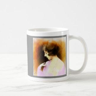 Ziegfield Girl - 029 Classic White Coffee Mug