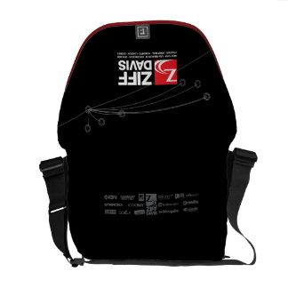 Ziff Davis - Worldwide Messenger Bag