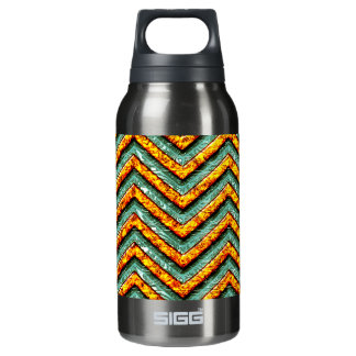 Zig Zag 3 Insulated Water Bottle