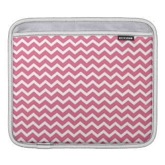 Zig Zag Chevron Pattern iPad Sleeve