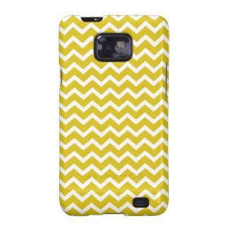 Zig Zag Chevrons Pattern Samsung Galaxy S Cover