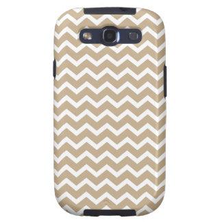 Zig Zag Chevrons Pattern Samsung Galaxy S3 Cases