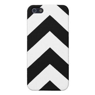 Zig-zag iPhone Case iPhone 5 Cases