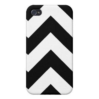 Zig-zag iPhone Case iPhone 4/4S Cases