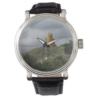 Ziggurat Watch