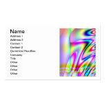Ziggy Card Business Card