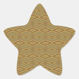 Ziggy Diamonds Sticker
