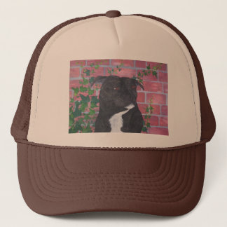 ZIGGY TRUCKER HAT