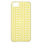 Zigzag amplio simple de V&H - amarillo claro y maí