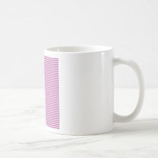 Zigzag - blanco y fandango