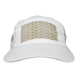 ZigZag Book Stacks Hat