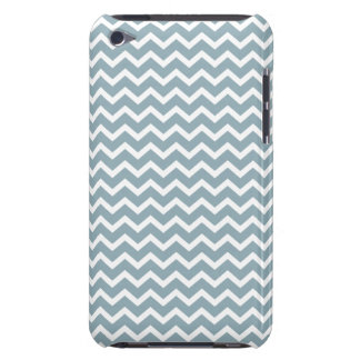 ZigZag Chevrons Pattern iPod Touch Case-Mate Case