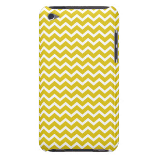 ZigZag Chevrons Pattern iPod Touch Case