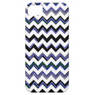 zigzag cool pattern iPhone 5 case