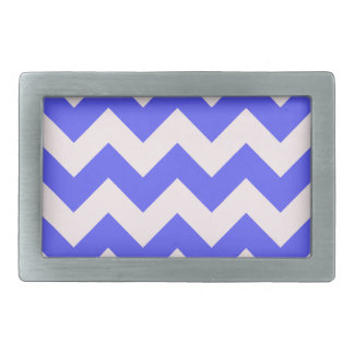 Zigzag I - Pink and Blue Belt Buckles