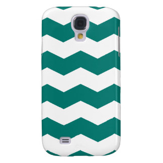 Zigzag II - Blanco y pino Gree