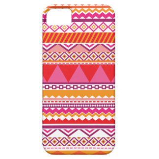 Zigzag mexico pattern iphone case
