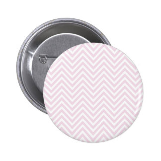 ZigZag Personalisable pattern Background Template 2 Inch Round Button