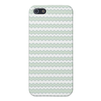 Zigzag Sea Anemone Cover For iPhone SE/5/5s