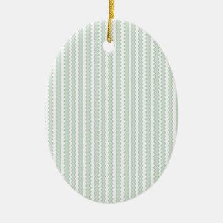 Zigzag Sea Anemone Ornament