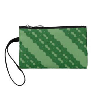 Zigzag verde