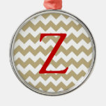 zigzag with Chevron of color khaki and target