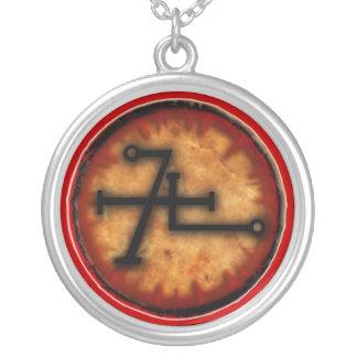 ziku pendant