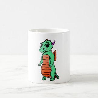 Zila Coffee Mug