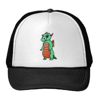 Zila Trucker Hat