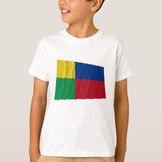 Zilina Waving Flag T-Shirt