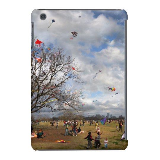 Zilker Park Kite Festival - Austin Texas iPad Mini Retina Case