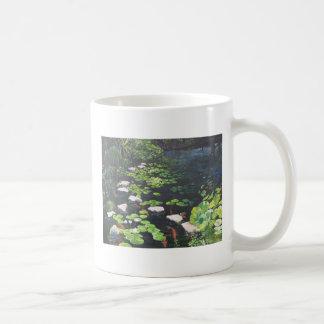Zilker's Isamu Tanguchil Oriental Garden., The ... Classic White Coffee Mug