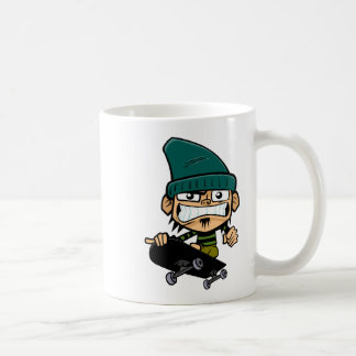 Zim Coffee Mug
