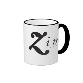 ZIm Mug